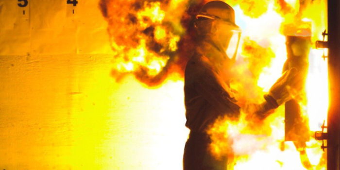 Why wear Arc Flash Base Layers