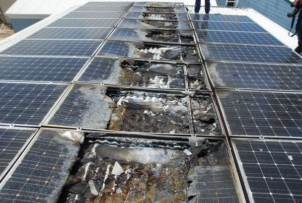 5 Arc Flash Risks for Solar Industry Personnel