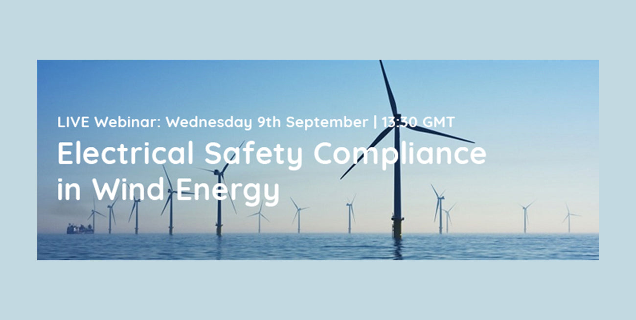 Electrical Safety Compliance in Wind Energy