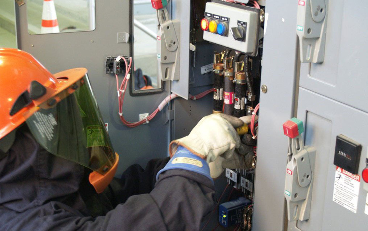 Arc Flash Check