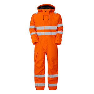 Arc Flash Overall