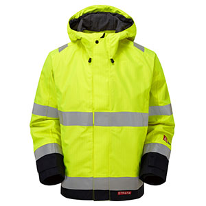 Arc Flash Jacket