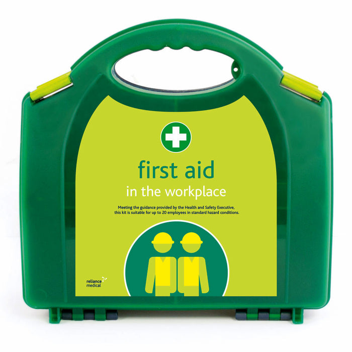 First Aid Kit - 20 Person - Skanwear®