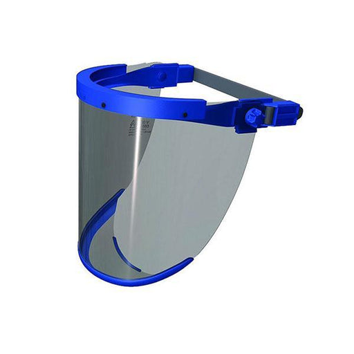 Electrician Face Shield ErgoS 2Power 26 cal/cm2 - Skanwear®