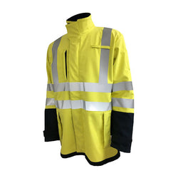 ARC Hi-Viz Soft Shell Jacket (CL.2/ARC2)