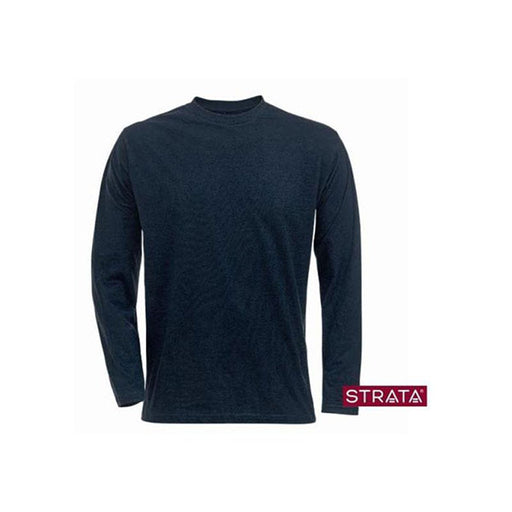 ARC Long Sleeve T-Shirt (CL.1/ARC1/EBT50 5.0) - Skanwear®