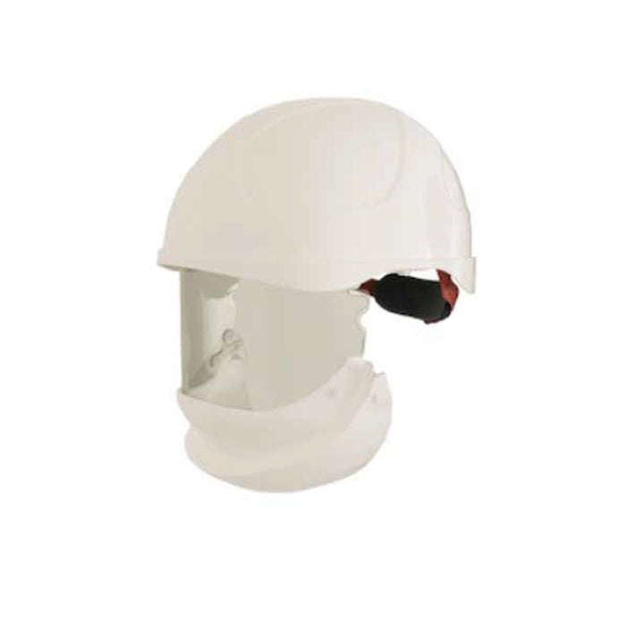 ARC Flash Helmet/Face Shield (CL.2/ARC2)