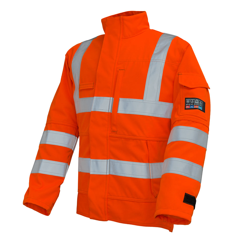 ARC Hi-Viz Jacket (CL.1/ARC2)