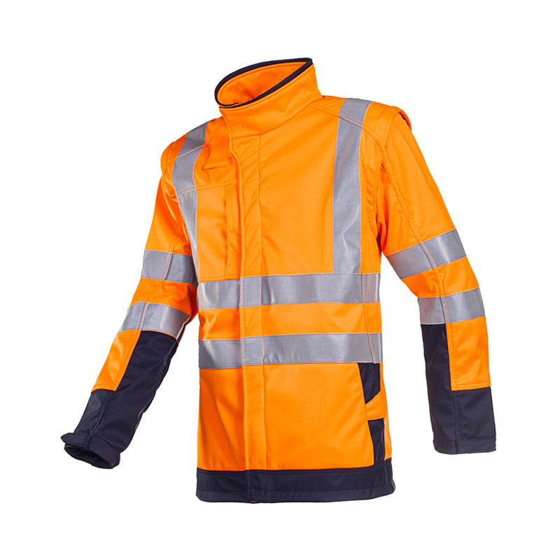 ARC Hi-Viz Softshell (CL.1/ARC2)