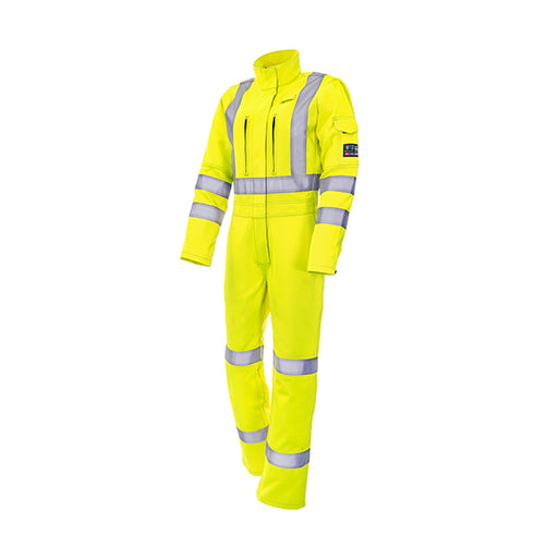 ARC Ladies Hi-Viz Overall (CL.1/ARC2)