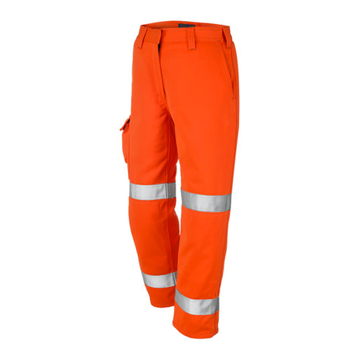 ARC Ladies Hi-Viz Trousers (CL.1/ARC2)