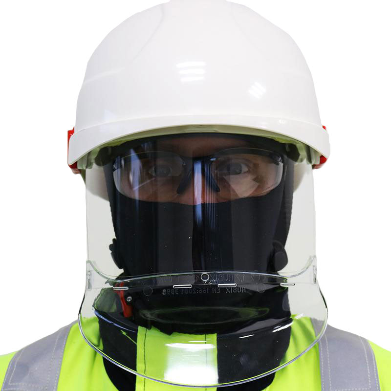 Arc Flash Face Protection Bundle - skanwear.com