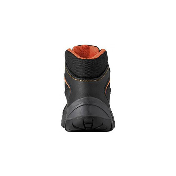 Bacou Sinra Safety Boot S3 (Back)