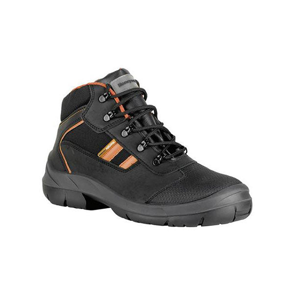Bacou Sinra Safety Boot S3 (2)
