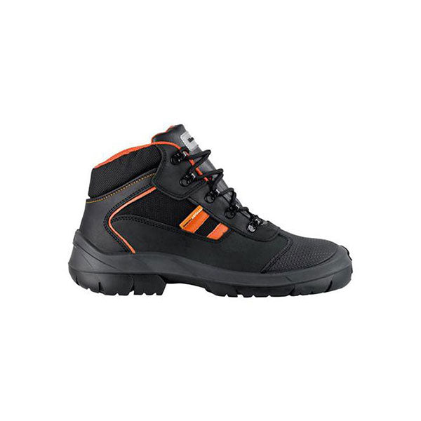 Bacou Sinra Safety Boot S3 (1)