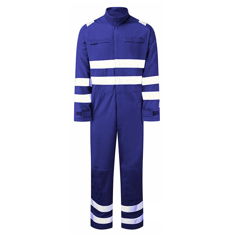 STRATA® ARC Clean Condition Overall (CL.1/ARC2/ATPV 8.5) - Skanwear®