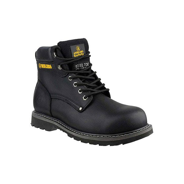 Constructor Safety Boot S3 - Skanwear®