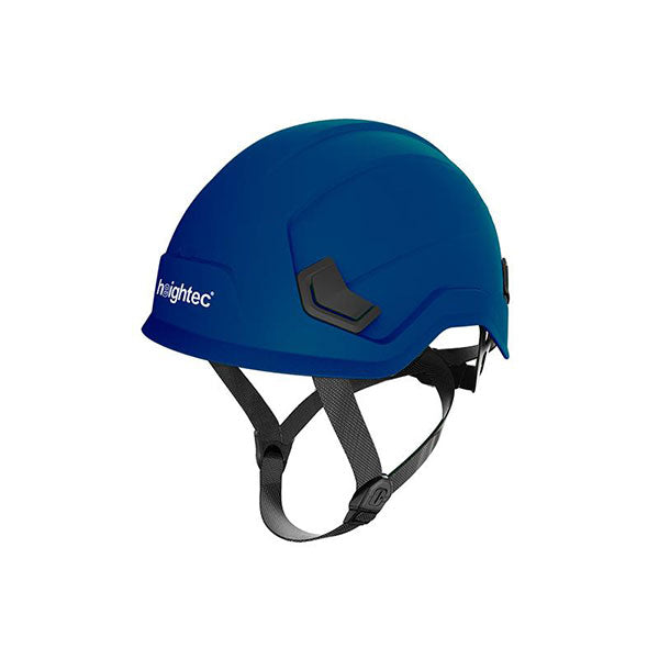 DUON Technical Safety (Unvented) Helmet (Blue)