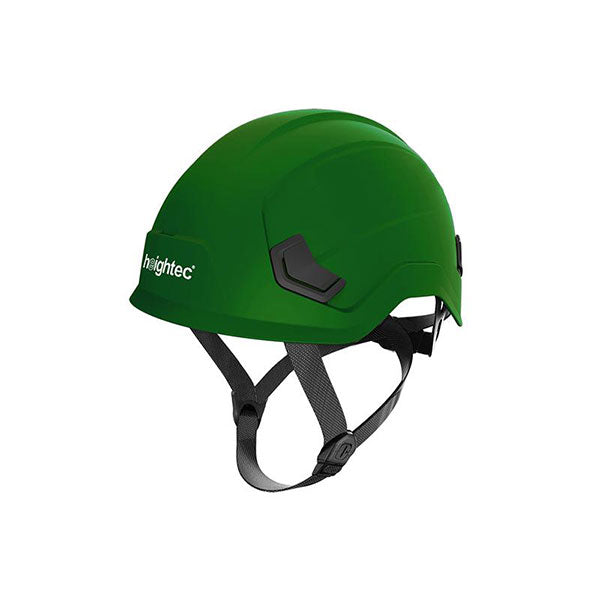 DUON Technical Safety (Unvented) Helmet (Green)