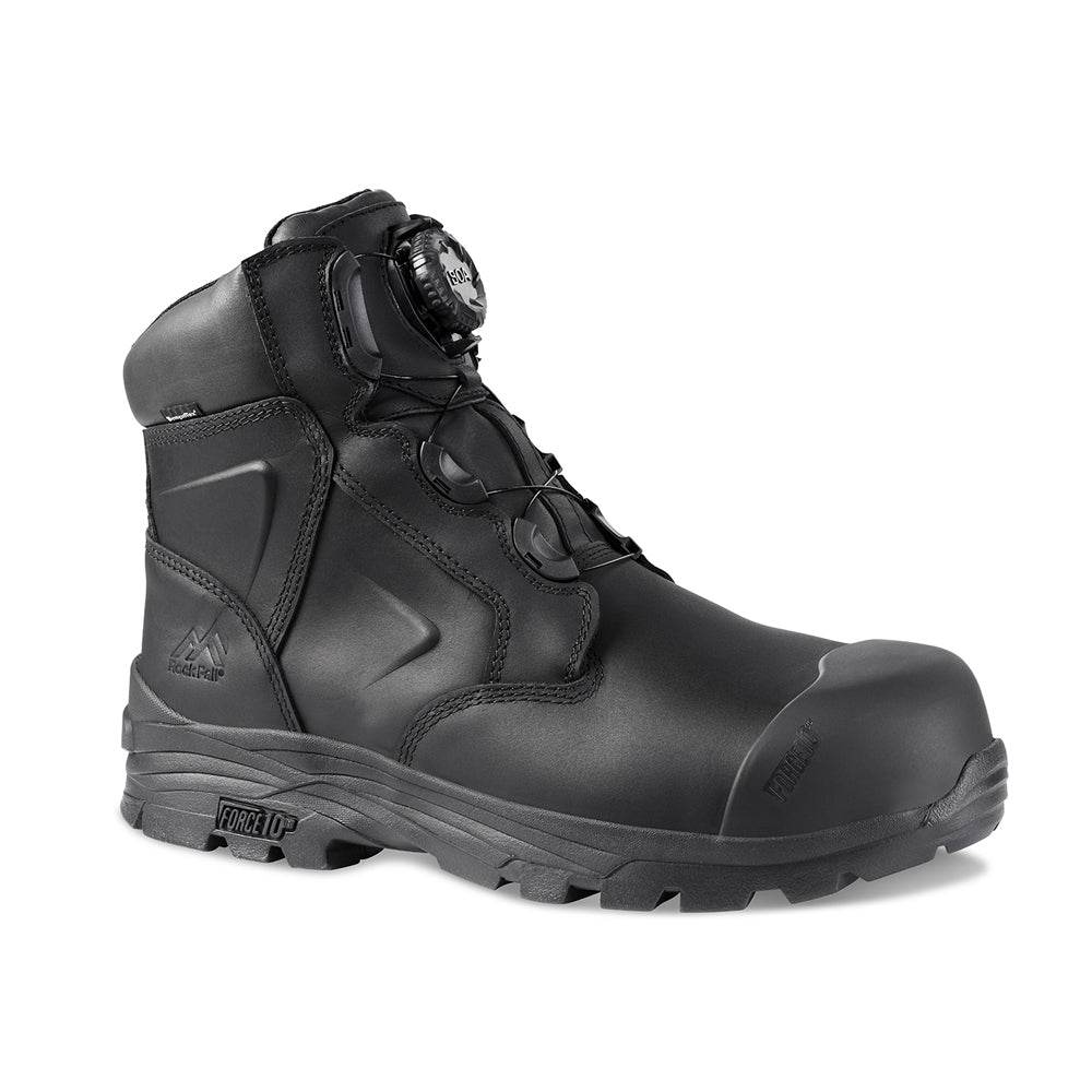 Dolomite Safety Boot S3 HRO WR SRC