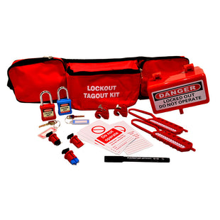 Electrical Lockout Kit - Skanwear®