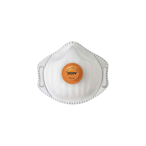 FFP2 Valved Disposable Respirator - Skanwear®