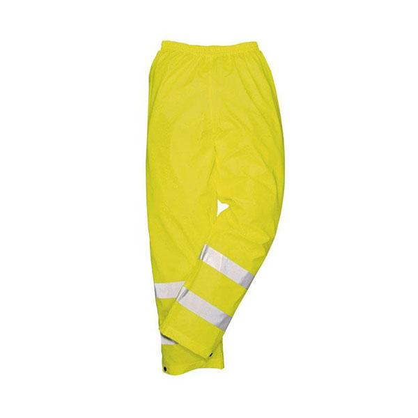FR/AS Hi-Viz PU Trousers - Skanwear®