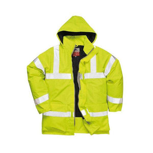 FR/AS Hi-Viz Parka Jacket