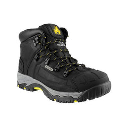 Waterproof Trekking Safety Boot S3
