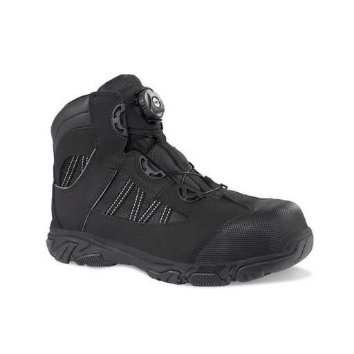 Safety Boot Ohm