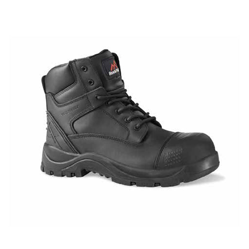 Slate Safety Boot S3 HRO WR SRC