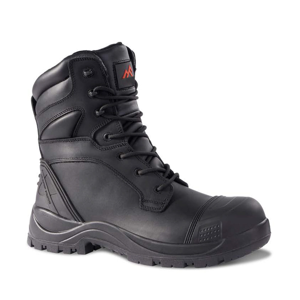 Clay Safety Boot S3 HRO WR SRC