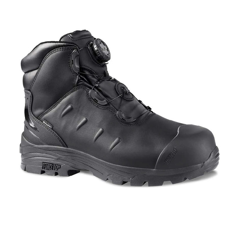 Lava Safety Boot S3 HRO WR SRC