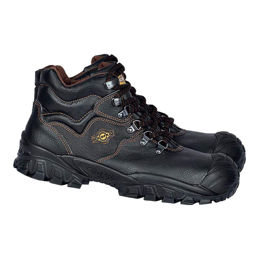 Reno Safety Boot S3