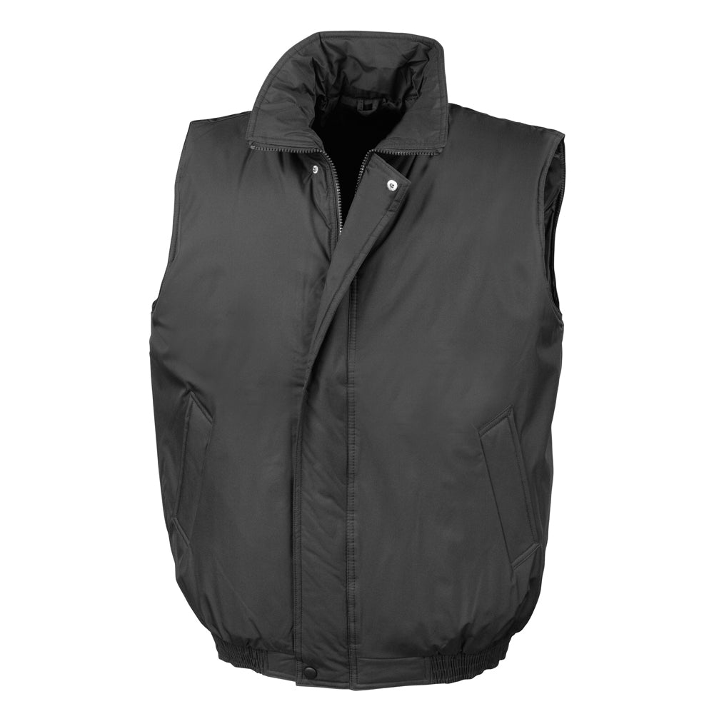 Insulated Bodywarmer