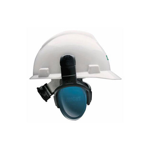 MSA left/RIGHT™ Helmet Mounted Ear Defenders - Skanwear®