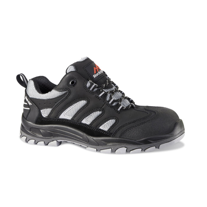 Maine Safety Shoe S1P WR SRC