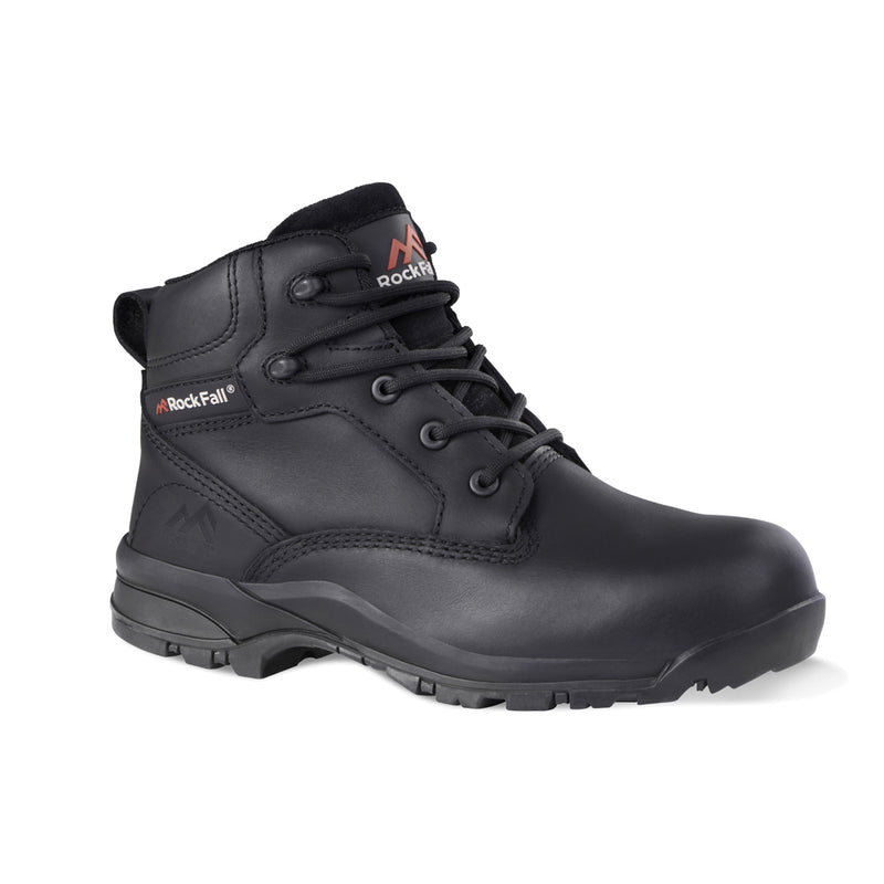 Onyx Ladies Safety Boot S3 HRO WR SRC