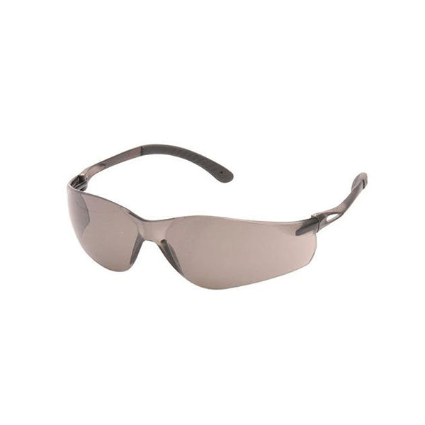 Panorama Safety Glasses (Smoke)