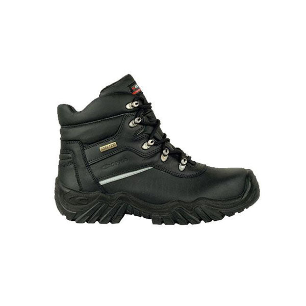 Parnaso Gore-Tex Safety Boot S3 - Skanwear®