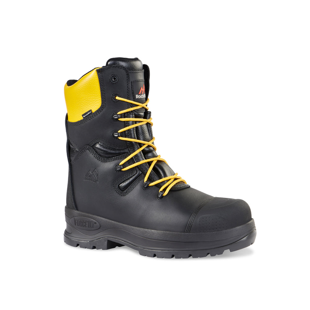 Powermax Safety Boot SBP
