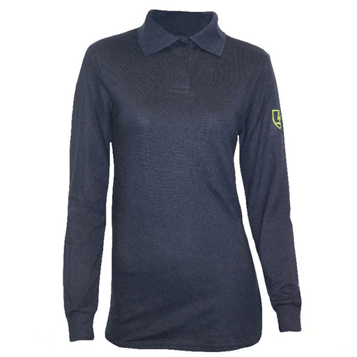 ARC Ladies Poloshirt (CL.1/ARC1/EBT50 4.6) - Skanwear®