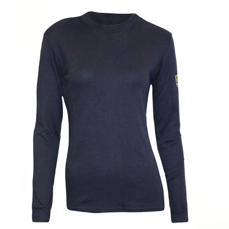 ARC Ladies Long Sleeve T-Shirt (CL.1/ARC1)