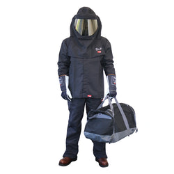 Arc Flash Clothing Kit (40 cal/cm²)