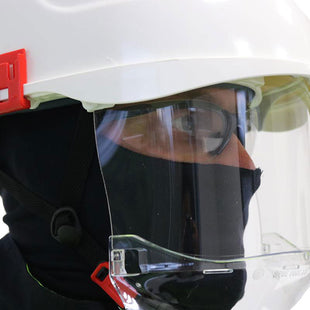 Arc Flash Face Protection Bundle - Skanwear®