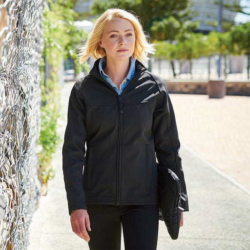 Ladies Regatta Softshell Jacket - Skanwear®