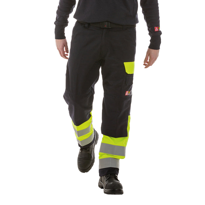 STRATA® ARC Hi-Viz Trousers (CL.1/ARC2/EBT50 9.9)
