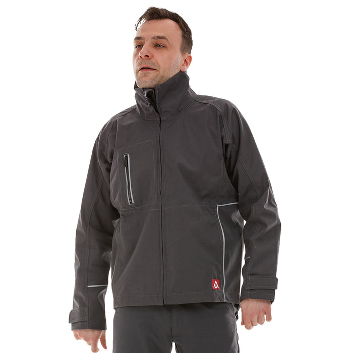 STRATA® Arc Softshell Jacket (CL.2/ARC3/ATPV 28)