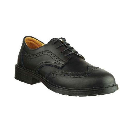 Safety Brogue Shoe S1P - Skanwear®