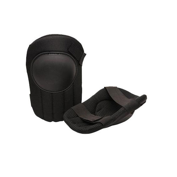 Strap on kneepads (pair)